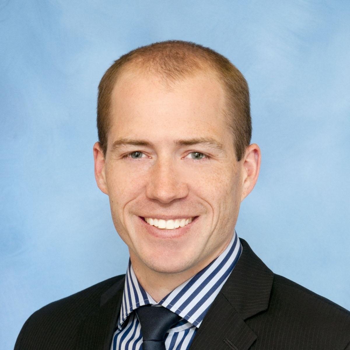Pediatric Surgical Associates Welcomes Joshua Short, MD/PhD